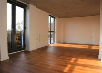 Thumbnail 2 bedroom flat to rent in Dalston Lane, Dalston, London
