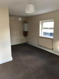 Thumbnail 1 bed flat to rent in Peet Street, Derby