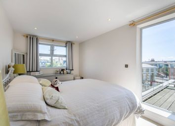 Thumbnail 2 bed flat to rent in Hartfield Road, Wimbledon, London