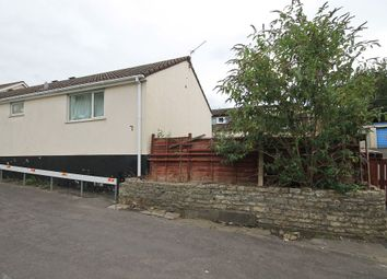 Thumbnail 1 bed semi-detached bungalow for sale in Fosseway, Clandown, Radstock