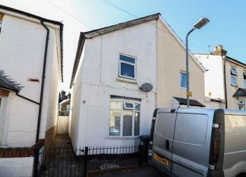 Thumbnail 2 bed semi-detached house for sale in Hillside, Slough