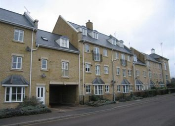 Thumbnail 2 bed flat to rent in Parkside Court, New Writtle Street, Chelmsford