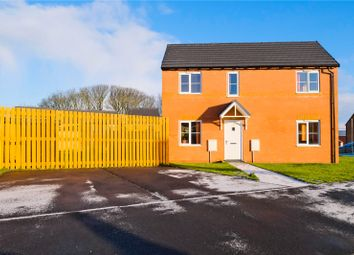 Thumbnail 3 bed semi-detached house for sale in Ashworth Road, Hapton, Burnley