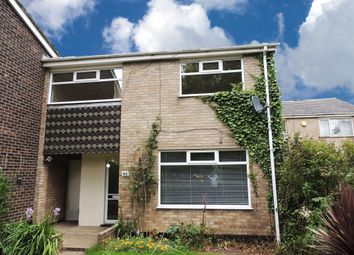 Thumbnail 3 bedroom link-detached house for sale in Normanston Drive, Lowestoft