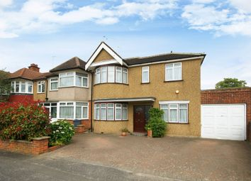 Thumbnail 5 bed end terrace house for sale in Spinnells Road, Harrow