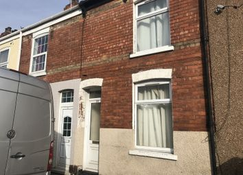 Thumbnail 3 bed terraced house to rent in Sidney Street, Grimsby