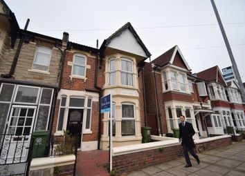 Thumbnail 3 bedroom terraced house to rent in Devonshire Avenue, Southsea