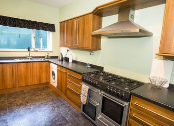 Thumbnail 5 bedroom town house for sale in Irish Street, Whitehaven, Cumbria