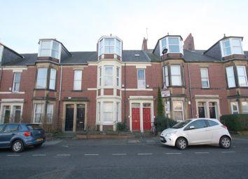 Thumbnail 2 bedroom maisonette to rent in Grosvenor Road, Jesmond, Newcastle Upon Tyne