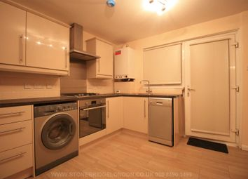 Thumbnail 3 bed terraced house to rent in Amity Road, Stratford