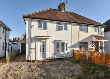 Thumbnail 3 bedroom semi-detached house to rent in Cippenham Lane, Slough