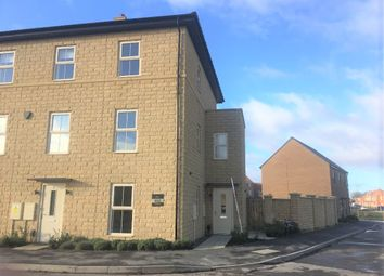 4 bed semi-detached house for sale in Milthorp Carr Road, Wakefield WF1