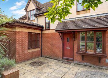 Thumbnail 4 bed detached house for sale in Walkhampton Av, Bradwell Commom