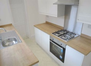 Thumbnail 2 bed semi-detached house to rent in Archer Street, Ilkeston, Derbyshire