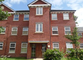 Thumbnail 2 bedroom flat to rent in Creed Way, West Bromwich