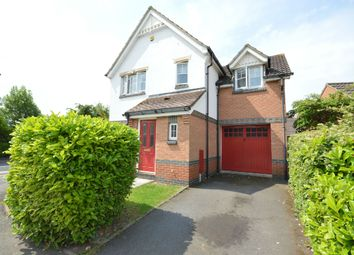 Thumbnail 3 bed detached house to rent in Merritt Gardens, Chessington, Surrey