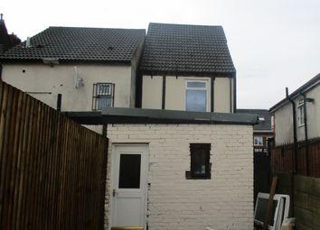 Thumbnail 1 bed duplex to rent in Long Lane, Halesowen