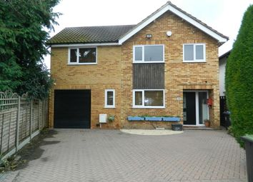 Southfield Gardens, Burnham, Buckinghamshire SL1. 4 bed detached house for sale