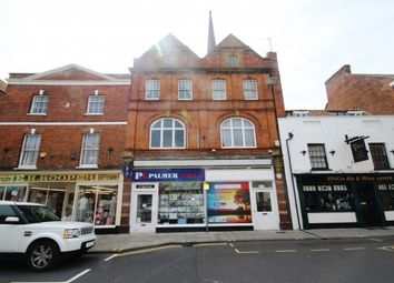 Thumbnail 1 bed flat for sale in High Street, Bridgwater