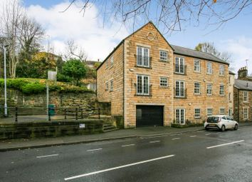 Thumbnail 2 bed flat for sale in The Priory, Sheffield Road, Dronfield, Derbyshire