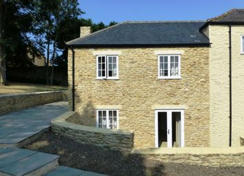 Thumbnail 2 bedroom cottage to rent in Fromefield, Frome