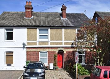 Thumbnail 3 bed terraced house for sale in South View Road, Tunbridge Wells