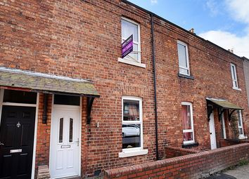 Thumbnail 3 bed terraced house for sale in Alton Street, Carlisle