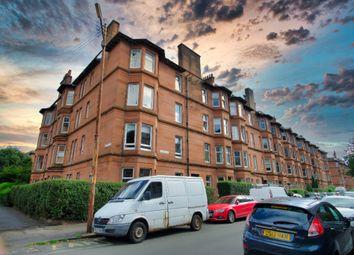 Thumbnail 1 bed flat for sale in Battlefield Avenue, Flat 2/1, Battlefield, Glasgow