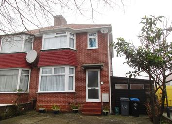 Thumbnail 3 bedroom semi-detached house for sale in Springfield Mount, London