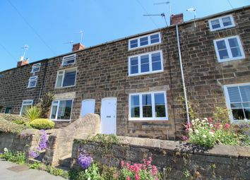 Thumbnail 2 bed cottage for sale in Hopping Hill, Milford, Belper