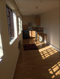 Thumbnail 1 bed flat to rent in Bradford Mall, Saddlers Centre, Walsall