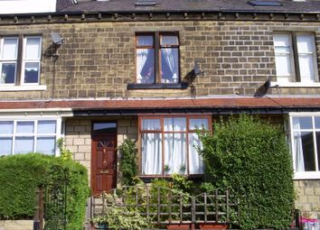 Thumbnail 4 bed shared accommodation to rent in Staveley Road, Bingley