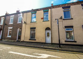 Thumbnail 3 bed terraced house for sale in Gladstone Street, Sunderland, Durham