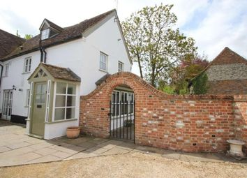 Thumbnail 4 bed semi-detached house to rent in Cottesmore Lane, Ewelme, Wallingford