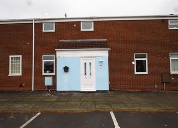 Thumbnail 3 bed terraced house for sale in Frankton Close, Matchborough West, Redditch