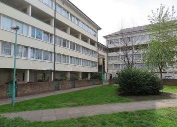 Thumbnail 3 bed flat to rent in Tawny Way, London