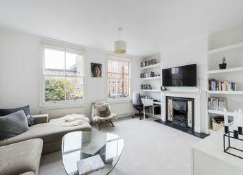 Thumbnail 3 bed flat for sale in Kinnear Road, Wendell Park, Shepherds Bush, London