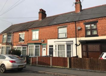 Thumbnail 2 bed property to rent in Factory Road, Hinckley