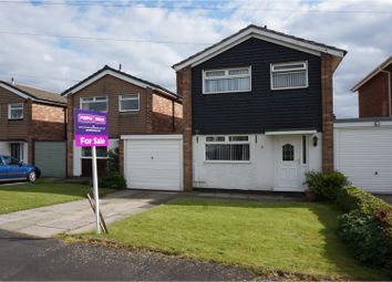 Thumbnail 3 bed link-detached house for sale in Briars Lane, Maghull