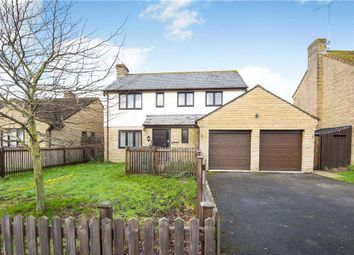 Thumbnail 4 bedroom detached house for sale in Greendale, Ilminster, Somerset