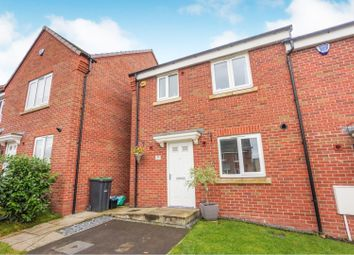 3 bed town house for sale in Chandler Drive, Kingswinford DY6
