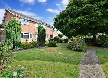 Thumbnail 2 bed terraced house for sale in Hornbeam Road, Havant, Hampshire