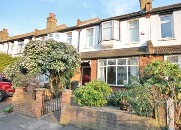 Thumbnail 3 bed terraced house for sale in Albany Road, New Malden