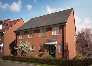 Thumbnail 2 bed semi-detached house for sale in Bartons Road, Havant, Hampshire