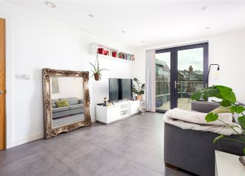3 bed flat for sale in Metropolitan Court, 40 High Road, London NW10