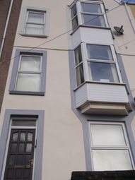 Thumbnail 1 bedroom flat to rent in Bayview Crescent, Brynmill, Swansea