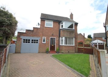 Thumbnail 3 bedroom detached house to rent in Emerson Avenue, Eccles, Manchester