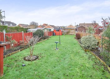 Thumbnail 3 bedroom terraced house for sale in Hillcrest Avenue, Toftwood, Dereham