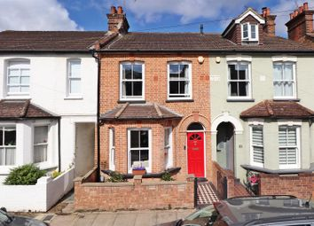 Thumbnail 3 bed property for sale in Harlesden Road, St.Albans