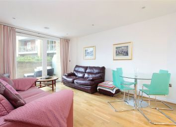 Thumbnail 1 bedroom flat for sale in Viridian Apartments, 75 Battersea Park Road, London